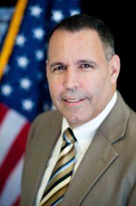 Gabriel Ruiz, LTC, USA (Ret.)