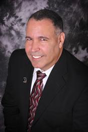 Gabe Ruiz, President and CEO of AITC